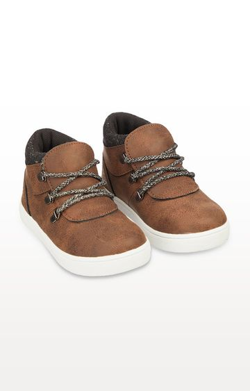Mothercare | Brown Boots