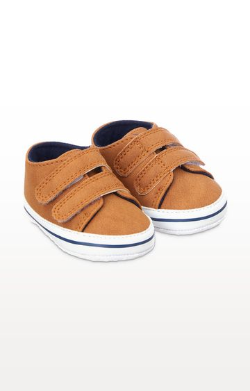 Mothercare | Tan Pram Trainers
