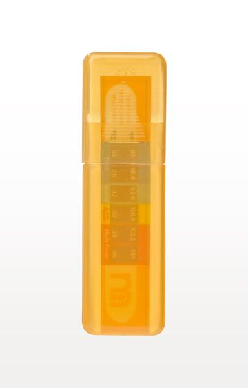 Mothercare | Yellow Thermometer