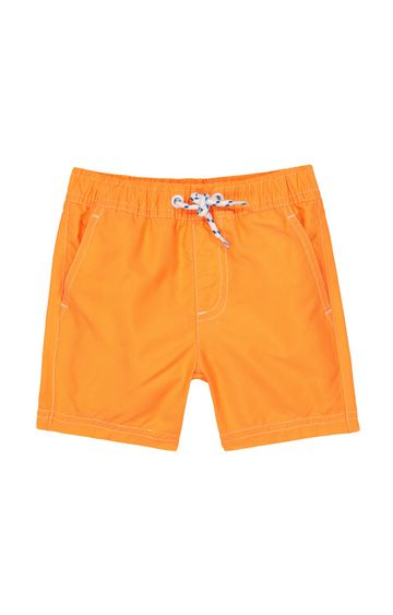 Mothercare | Orange Solid Beachwear Bottoms