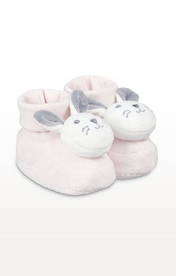 Mothercare | Bunny Rattle Sock Top Baggies
