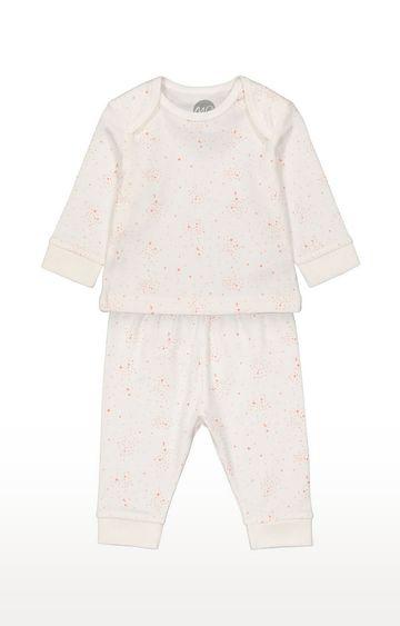 Mothercare | Unisex Full Sleeve Pyjama Set - Multicoloured