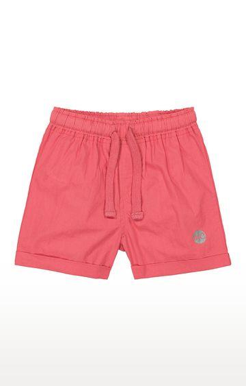 Mothercare | Boys Shorts - Pink