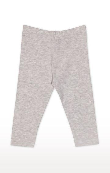 Mothercare | Girls Leggings - Grey