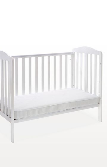 Mothercare | 60 X 120 cm Spring Interior Cot Mattress With Amicor