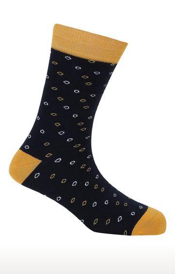 Soxytoes   Navy Boys Navy Free Size Cotton Socks