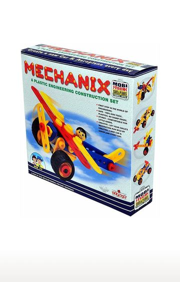 Beados | Mechanix Mobitech Cars And Planes