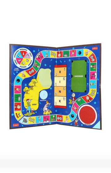 Beados | Funskool Game Of Games Board Game