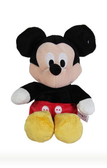 Hamleys   Mickey Flopsie Toy