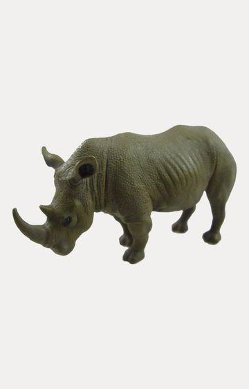Beados | Collecta Rhinoceros Figure