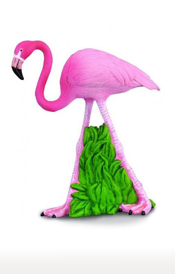 Beados | Collecta Flamingo Figure
