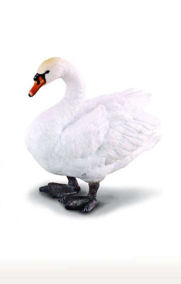 Beados | Collecta Mute Swan Figure