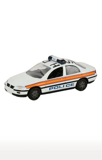 Beados | 4.75I Police Car