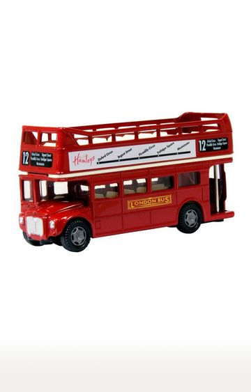 Hamleys | Open Top London Bus