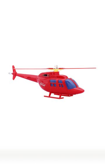 Beados | Rota copta Red Helicopter