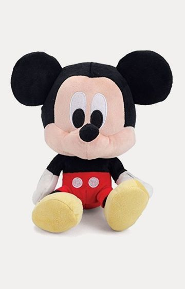 Beados | Disney Mickey Big Head Plush Toy