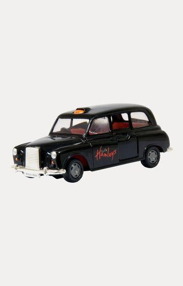 Beados | Black London Taxi