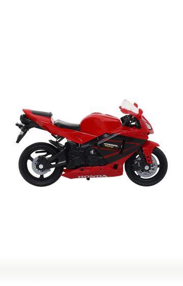 Beados   Honda Bike