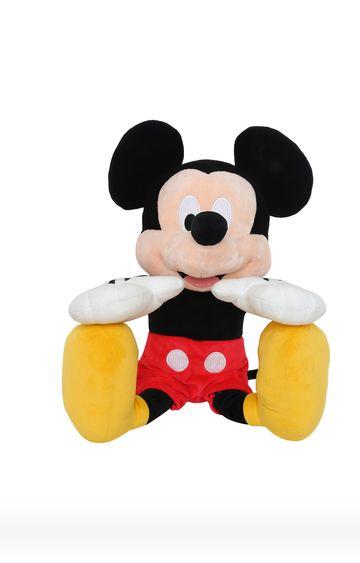 Hamleys   Disney Mickey Flopsies Plush Toy