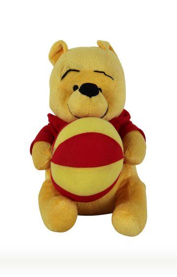 Beados | Winnie The Pooh Plush Toy