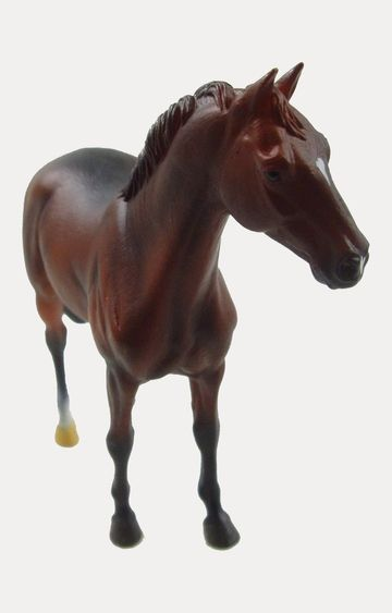 Hamleys | Collecta Hanoverian Stallion Bay