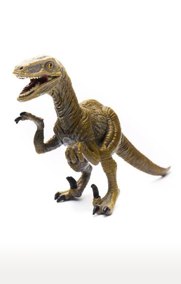 Beados | Collecta Velociraptor Toy