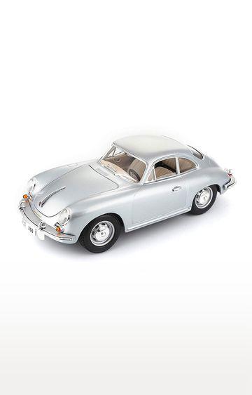 Beados | Bburago 1 - 18 Porsche 356B Coupe 1961