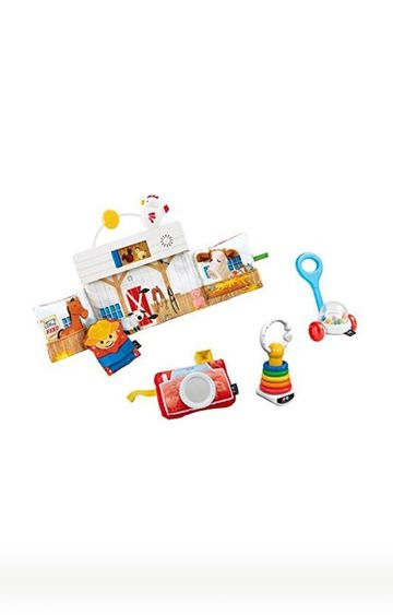 Beados | Fisher Price Mini Favourites Gift Set