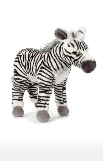 Beados | Zelda Zebra Soft Toy