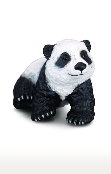 Beados | Collecta Giant Panda Cub Figure