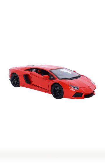 Beados | Diamond Lamborghini Aventador Car