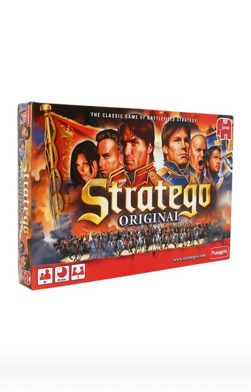 Beados | Stratego Battle Field Stratergy Game