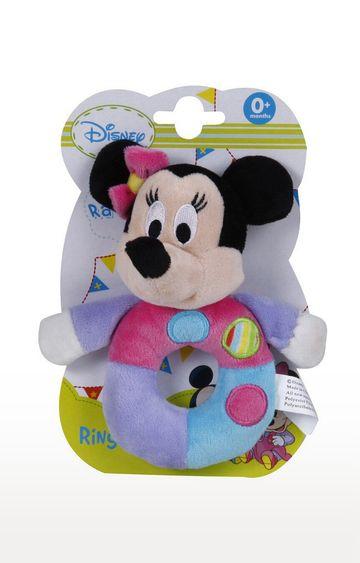 Beados | Disney MBE - WDP0229 Minnie Ring Rattle