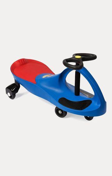 Hamleys   Blue Plasma Car