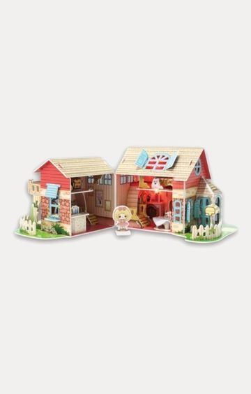 Hamleys | Cubic Fun Sweet Villa