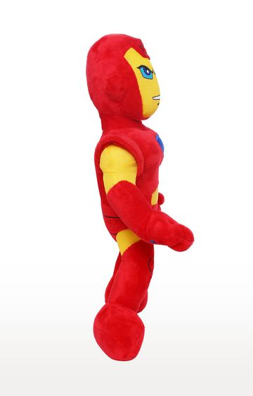 Beados | Marvel Ironman Plush Soft Toy