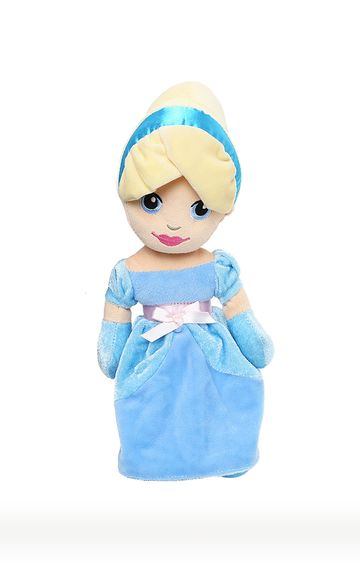 Beados | Disney Cinderella Plush Toy