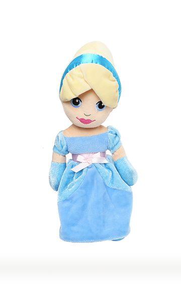 Hamleys | Disney Cinderella Plush Toy