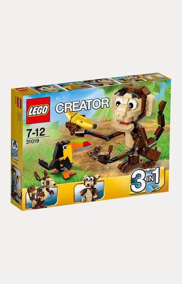 Hamleys | Lego Creator Forest Animals