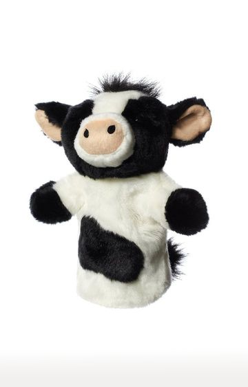 Beados | Cow Hand Puppet