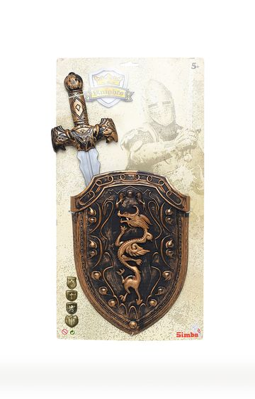 Beados | Knights Sword and Shield