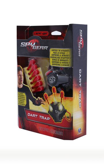 Beados | Spy Gear Dart Trap
