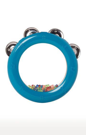Beados | Blue Hey Music Tambourine