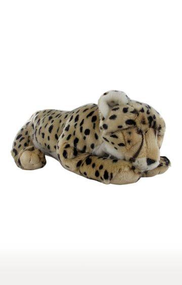 Beados | Cheetah Soft Toy