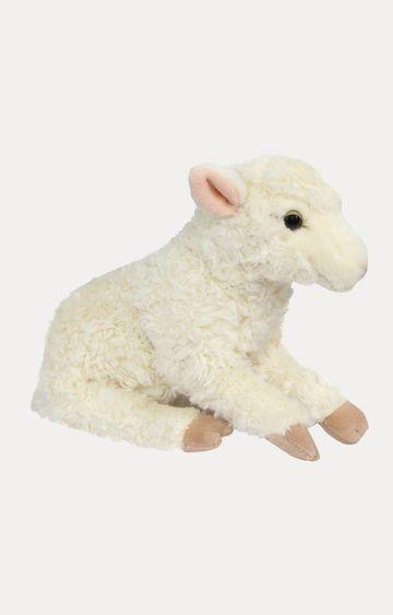 Hamleys   White Lamb
