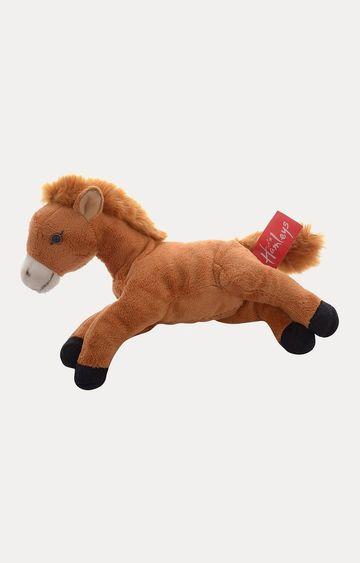 Beados | Lying Horse Soft Toy