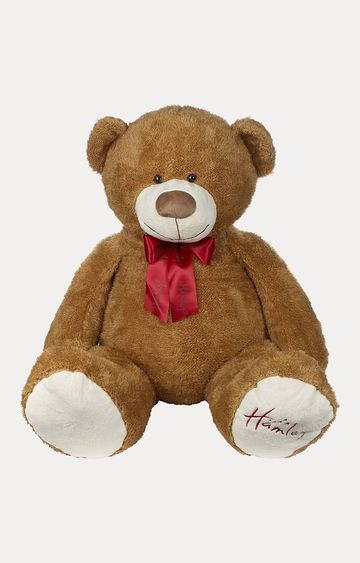Beados | Brown Bear Bakewell Teddy