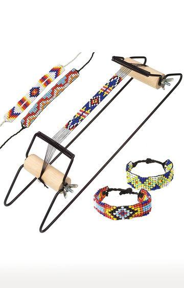 Beados | Alex Toys Do-it-Yourself Wear! Native American Bead Loom