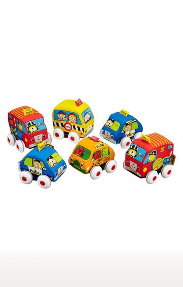 Beados   K's Kids Pull-Back Autos