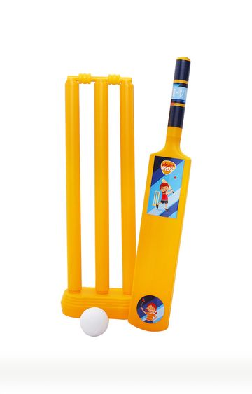 Beados | Yellow Cricket Set
